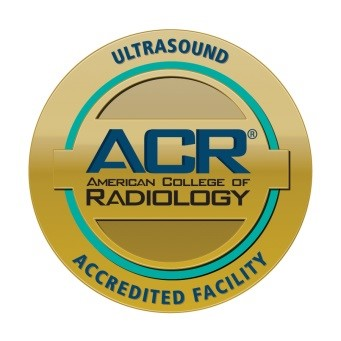 American College of Radiology Ultrasound Accreditation logo
