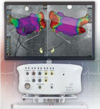 CARTO® 3D Cardiac Mapping