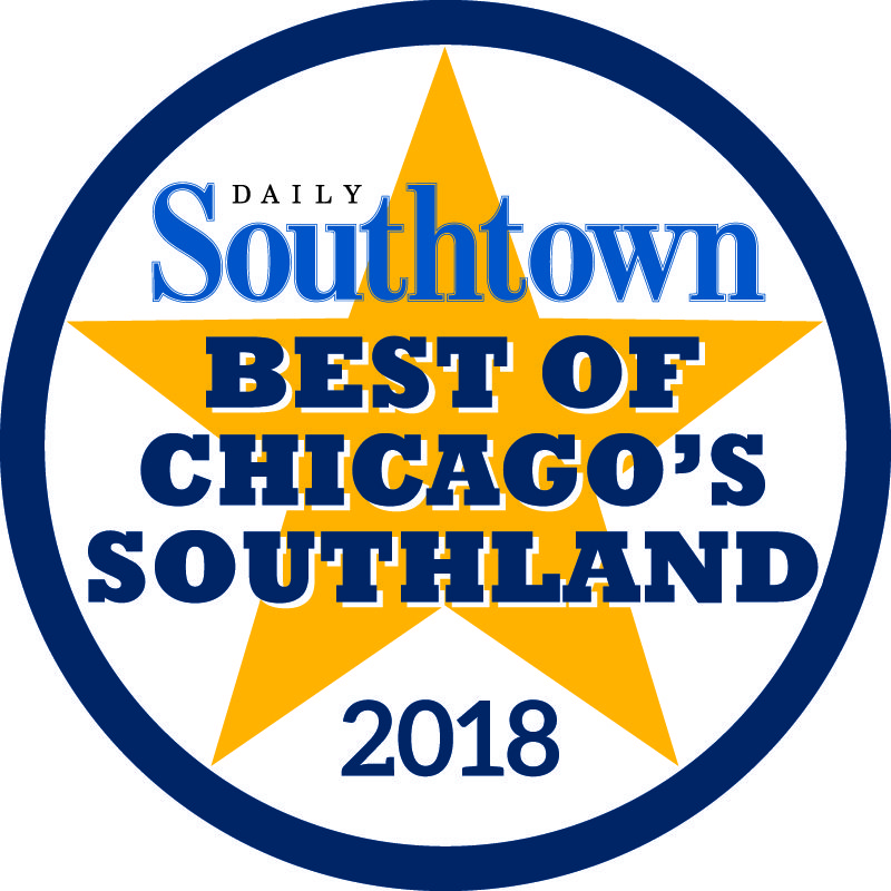 Daily Southtown Winner - Best of Chicago's Southland 2018 logo