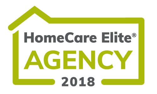 2018 HomeCare Elite® logo