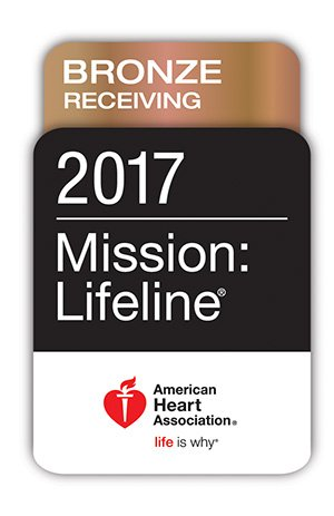 Mission: Lifeline® STEMI