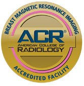 Breast MRI Accreditation logo